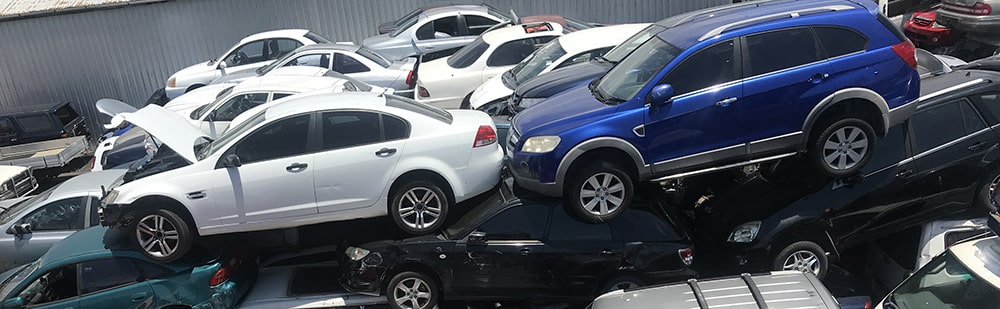Cash for Junk cars Ipswich